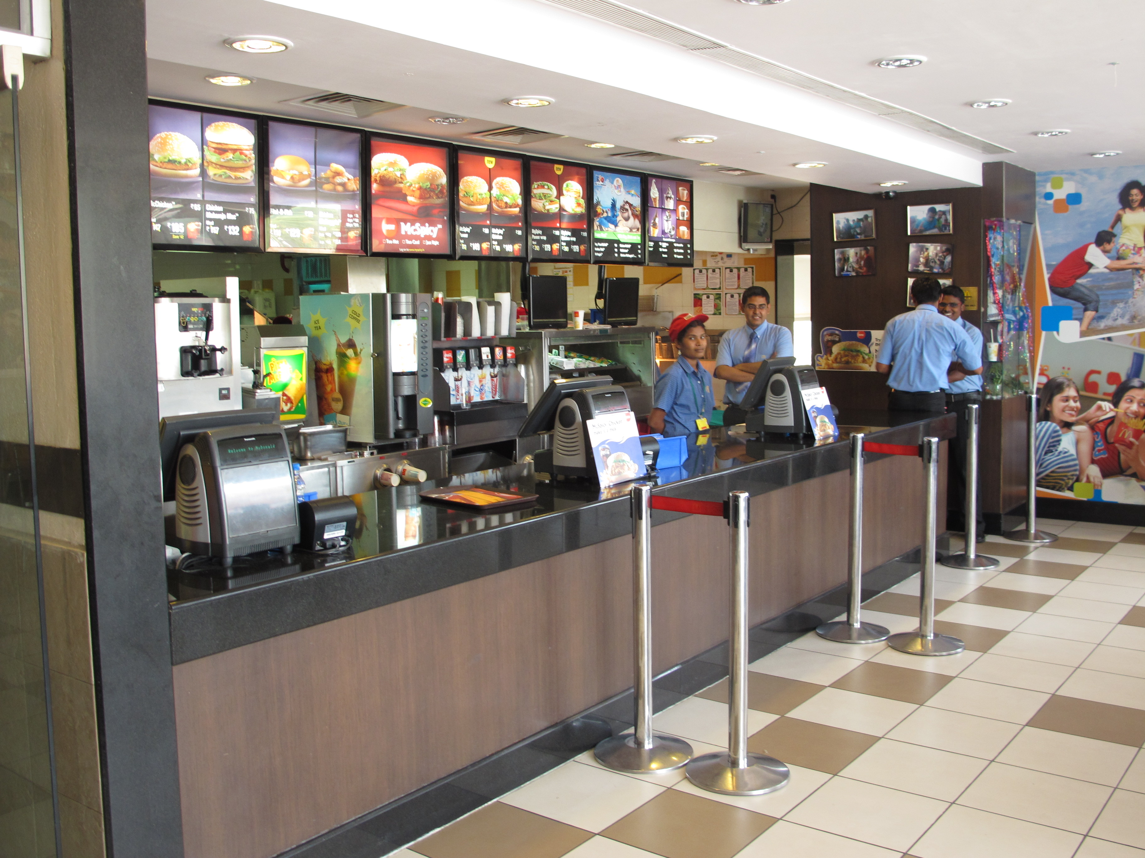 mcdonalds problems in india Mcdonald's is working aggressively to adopt a nearly 100% franchised model, however this incident reveals that issues with franchises can significantly impact the reputation of the company.